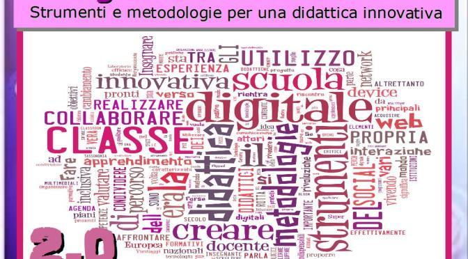 Nuovi corsi di formazione presso DidatticApp sulla scuola digitale e sui disturbi specifici dell'apprendimento